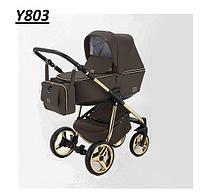 Детская коляска 2в1 Adamex Reggio Special Edition Y803