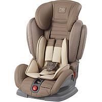 Автокресло Happy Baby Mustang 9-36 Beige