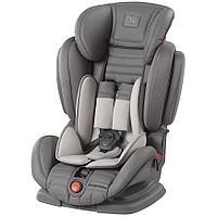 Автокресло Happy Baby Mustang 9-36 Gray