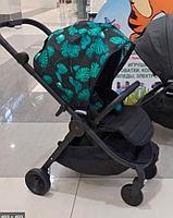 Прогулочная коляска Mstar перекидной блок, цвета в ассортименте