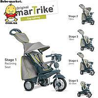 Велосипед SmarTrike 5в1 Explorer Grey
