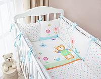 Комплект в кровать Perina Глория Hello 6 предметов Г6-02.0