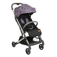 Прогулочная коляска Pituso Style Camouflage purple Камуфляж сирень