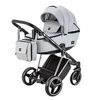 Детская коляска 3в1 Adamex Cristiano Special Edition CR466
