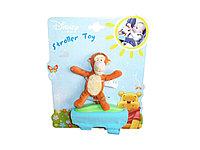 Тигра - игрушка для коляски