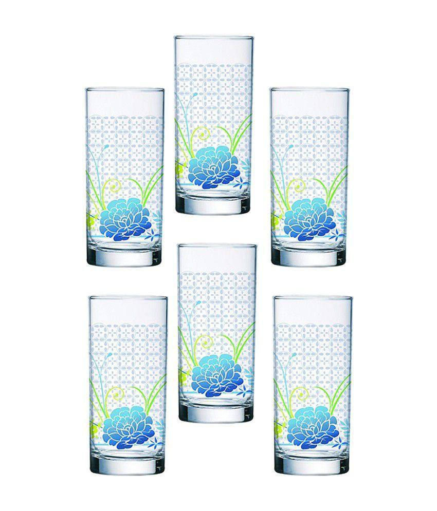 Набор стаканов Luminarc Daliane 6 штук