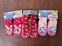 Тапочки-носки размер 86-92см, 3-4 года (3-4 года)