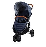 Прогулочная коляска Valco Baby Snap 3 Tailormade Trend цвет Denim