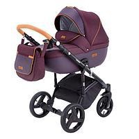 Детская коляска 2в1 Adamex Massimo v6