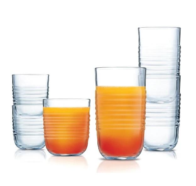 Набор стаканов Luminarc Magicien 6 штук