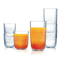 Набор стаканов Luminarc Magicien 6 штук, фото 1