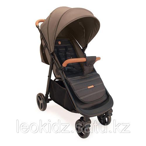 Прогулочная коляска Happy Baby Ultima V2 X4 brown