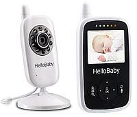 Цифровая видеоняня HelloBaby HB24