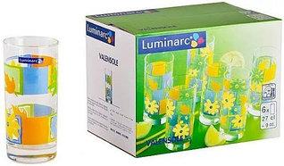 Набор стаканов Luminarc Valensole 6 штук
