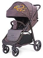 Прогулочная коляска Happy Baby Ultima V2 X4 octopus