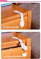 Защита для шкафов и бытовой техники гибкая