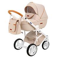 Детская коляска 3в1 Adamex Massimo v15