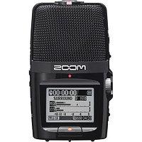 Рекордер Zoom H2n