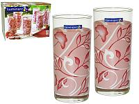 Набор стаканов Luminarc PLENITUDE Rouge 6 штук