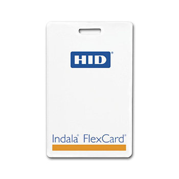 Карта HID Indala Flexcard, толстая