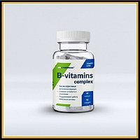 Cybermass B-vitamins complex 90капсул