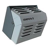 Свирель-2 исп.02 Оповещатель охранно-пожарный звуковой