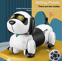 Радиоуправляемая собака робот К22А
