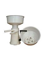 Сепаратор-маслобойка ручной 50л/час Пенза