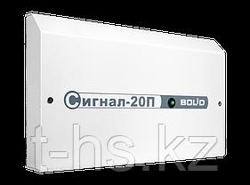 Сигнал-20П исп.01 Прибор приемно-контрольный