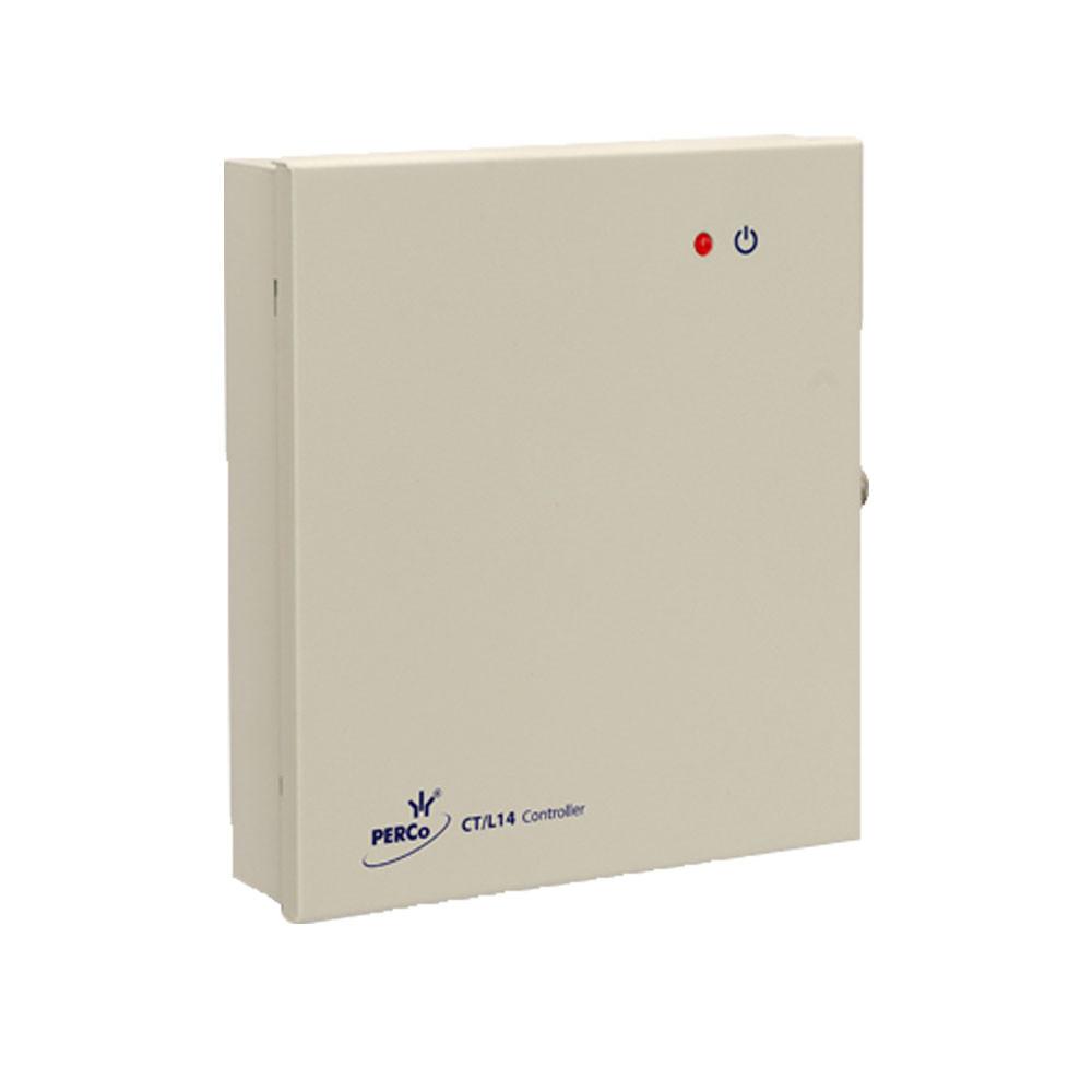 Сетевой контроллер PERCo-CT/L14