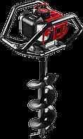 Мотобур (бензобур) со шнеком МБ2-250 Н, 250 мм