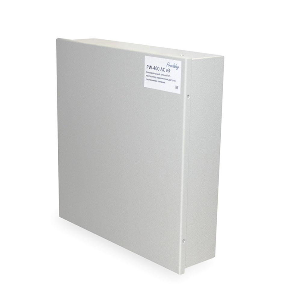 Сетевой контроллер ProxWay PW-400 AC v.3
