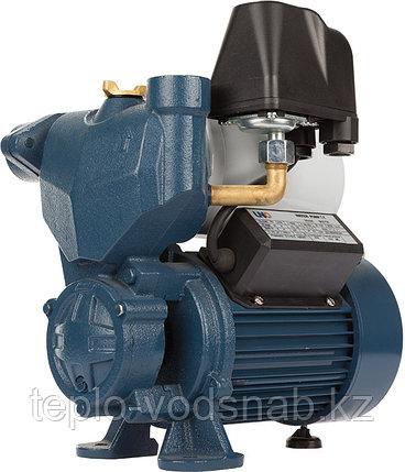 Насос для чистой воды UNO MAZ 125 автоматический с периферийным колесом, фото 2
