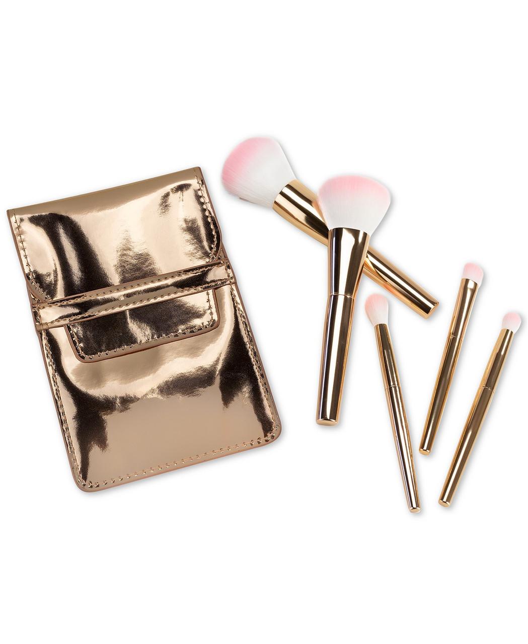 Glitterati Culture Набор кистей для макияжа - Е2