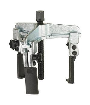 Универсальный съёмник 3-х захватный, механический NEXUS - E113 KRALLEX UNIOR