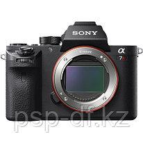 Фотоаппарат Sony Alpha A7r II Body