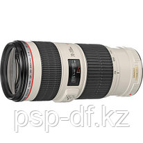 Объектив Canon EF 70-200mm f/4.0L IS USM