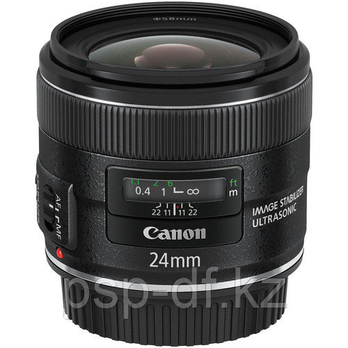 Canon EF 24mm f/2.8 IS USM