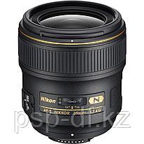Объектив Nikon AF-S NIKKOR 35mm f/1.4G