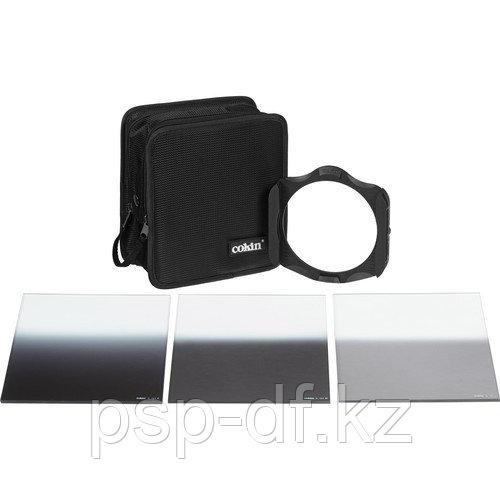 Cokin X-Pro W960 Pro Graduated Neutral Density Filter Kit