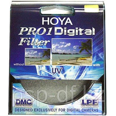 Фильтр Hoya 58mm UV DMC Pro1