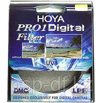 Фильтр Hoya 62mm UV DMC Pro1