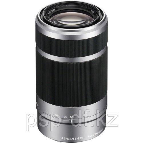Объектив Sony E 55-210mm f/4.5-6.3 OSS
