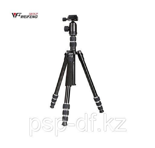 Штатив Weifeng WT-6610AE