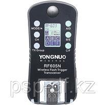 Радиосинхронизатор Yongnuo RF-605N для Nikon