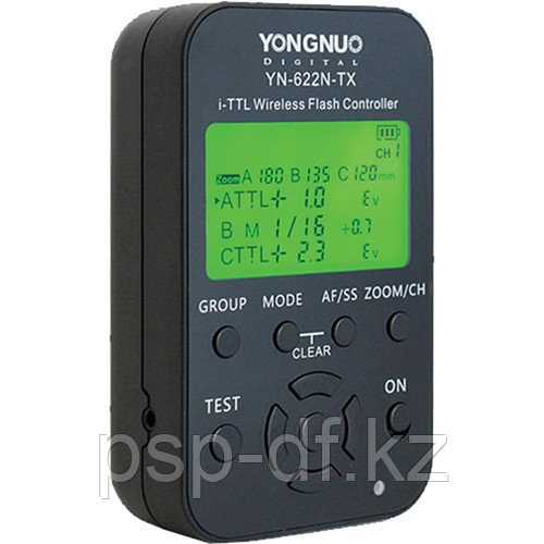 Радиосинхронизатор Yongnuo RF-YN622N-TX