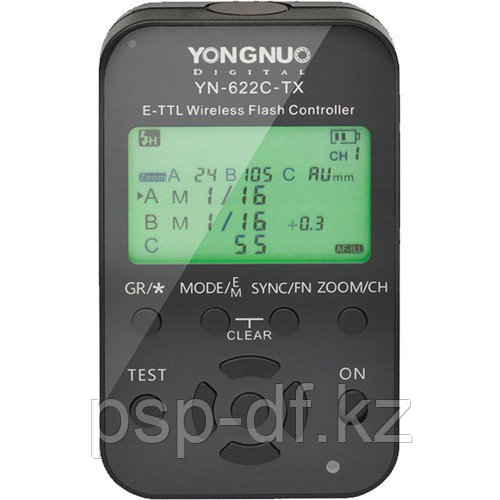 Радиосинхронизатор Yongnuo RF-YN622С-TX