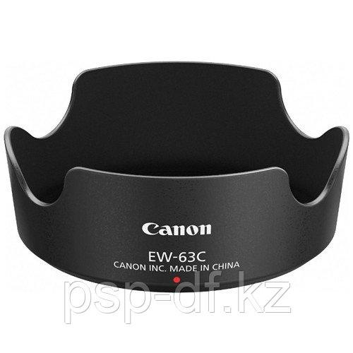 Бленда Canon EW-63C для 18-55mm IS STM (дубликат)