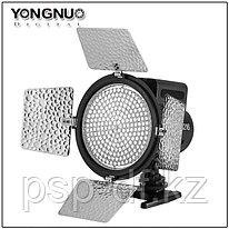 Светодиодная панель на камеру YN-216 + Блок питания AC Adapter 12V 2A