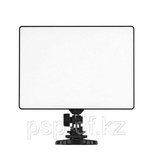 Светодиодная панель на камеру YN-300 AIR + Блок питания AC Adapter 12V 2A